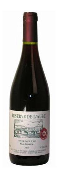 Reserve De L Aube Syrah Merlot, findingourwaynow.com