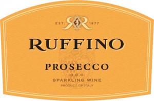 Ruffino Prosecco, findingourwaynow.com