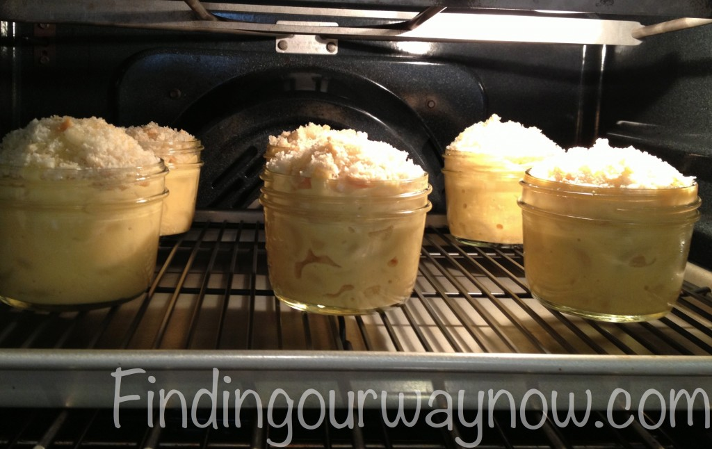 Macaroni and Cheese, findingourwaynow.com