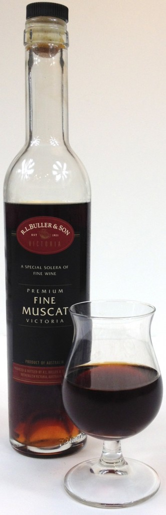 R.L.Buller and Son Premium Fine Muscat, findingourwaynow.com