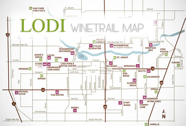 Woodbridge Moscato Wine 2012, findingourwaynow.com