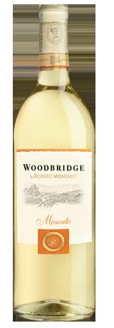 Woodbridge Moscato Wine  2012, findingourwaynow,com