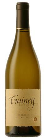 Gainey Chardonnay, findingourwaynow.com