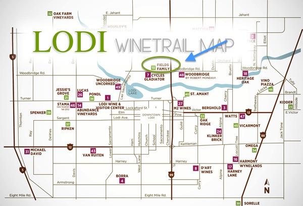 Fields Family Wines, findingourwaynow.com