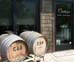 Cantara Cellars, findingourwaynow.com
