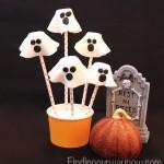 Marshmallow Ghosts, findingourwaynow.com